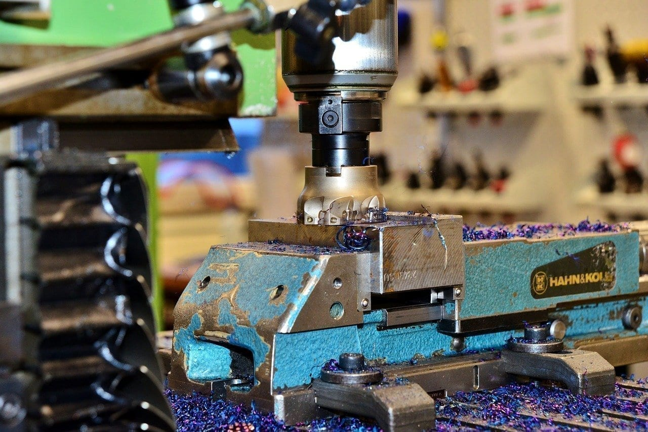 Expert CNC Plastic Machining in Ohio by Jaco Products