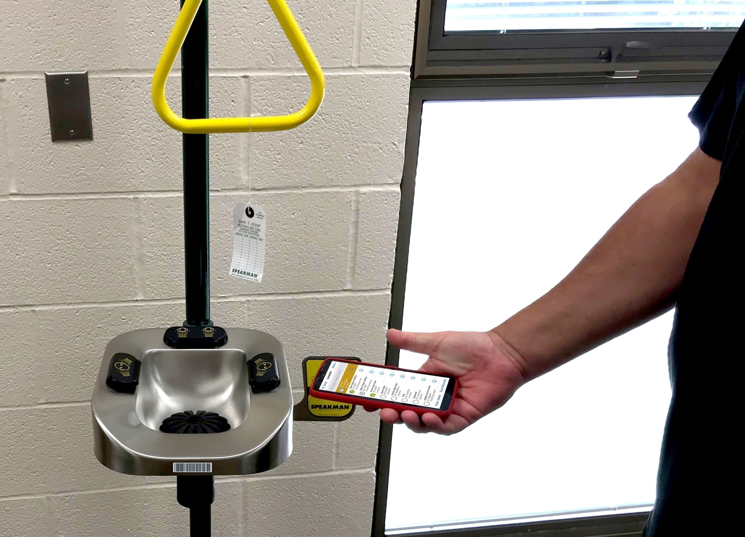 automated safety inspection apps