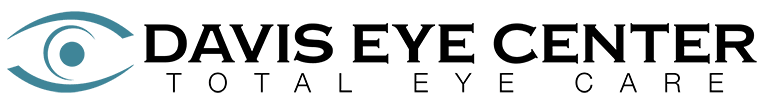 LASIK surgery in Akron Ohio Davis Eye Center logo
