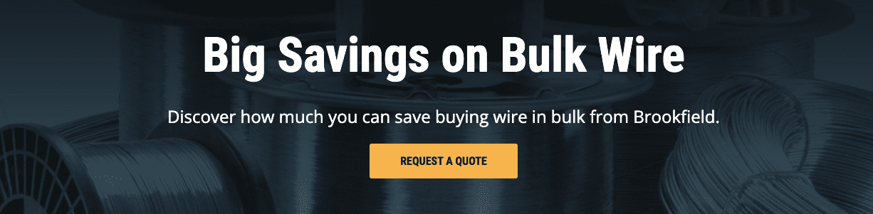 save on bulk stainless steel wire