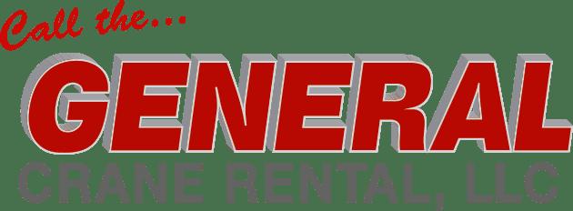 boom truck services General Crane Rental, LLC logo