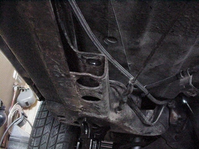 5 Ways to Improve the Structural Integrity of your Classic Car
