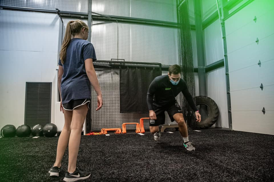 Find Sports Training Near Me At Method Sports & Fitness